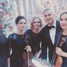 The Verona Orchestra took part in the annual filming of the New Year TV shows Blue Light on Shabolovka and the New Year Parade of Stars for Russia-1 TV Channel